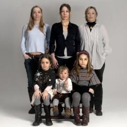 LILIANA BARCHIESI LE SORELLE